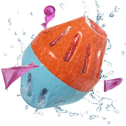 Water And Balloon Games