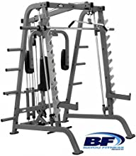 Bayou Fitness E-Series Half Cage Home Gym