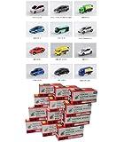 ▽【限定トミカ】第42回 東京モーターショー 2011開催記念トミカ12台コンプリートセットTOMY111208