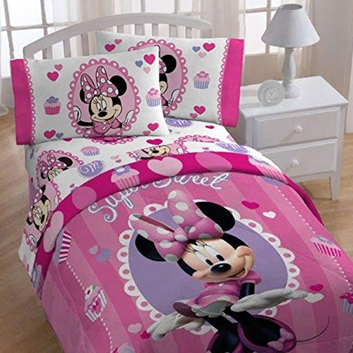 Minnie Mouse Twin Bed Set Full Size Of Mouse Bedroom Set Cool Features Frozen With Minnie Mouse