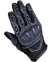 Juicy Trendz Heavy Duty Motorcycle & Motorbike Genuine Cowhide Waterproof Leather Gloves Collection
