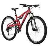 Diamondback Bicycles 2014 Recoil Pro Full Suspension Mountain Bike with 29-Inch Wheels by Diamondback Bicycles