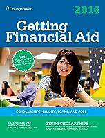 Getting Financial Aid 2016