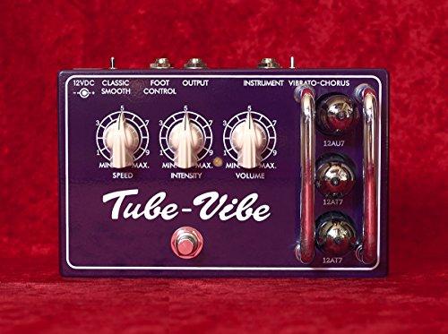 Effectrode Tube-Vibe Chorus/Vive
