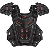 EVS Revolution 5 Roost Guard Chest Protector - Youth