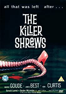 The Killer Shrews [PAL]