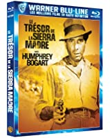 Le Trésor de la Sierra Madre [Blu-ray]