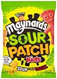#2: Maynards Sour Patch Kids 160 g (Pack of 6)