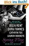 Spring Fling: A New Adult Anthology (...