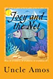 Children's Fish Book+ E-Video:  Joey and the Net (Adventure & Education series for ages 3-10) (Animal Habitats & Environment children's books collection) [Kindle Edition]: Educational Book series