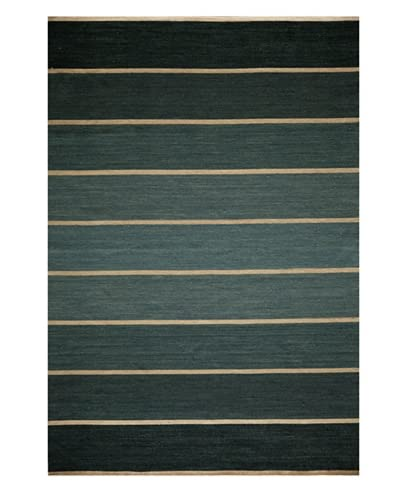 Rug Republic Flatweave Striped Rug