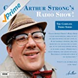 Count Arthur Strong's Radio Show! The Complete Third Series - EP
