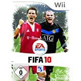 "FIFA 10von ""Electronic Arts GmbH"""