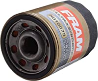 FRAM XG10575 ULTRA Spin-On Oil Filter by FRAM