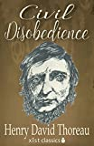 Image of Civil Disobedience (Xist Classics)