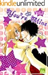 You're Mine Vol.3 (Manga Comic Book G...