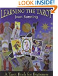 Learning the Tarot: A Tarot Book for...