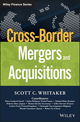 Buy Cross Border Now!