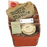Farmhouse Fresh Strawberry Smash Bushel Gift Basket