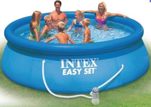 Intex 12ft x 36