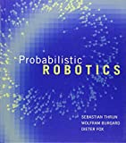 img - for Probabilistic Robotics (Intelligent Robotics and Autonomous Agents series) book / textbook / text book