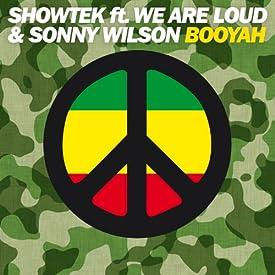 Showtek - Booyah