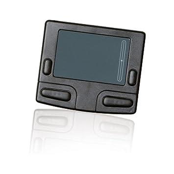 Adesso Inc. GP-410UB SmartCat 4Btn Touchpad USB BlK