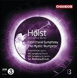 Holst: Orchestral Works, Vol. 3