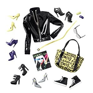 Barbie Collector Black Label Barbie Basics Collection 002 Look No.1