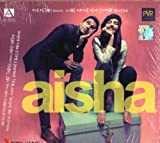 Amit Tridevi Aisha (Bollywood CD)