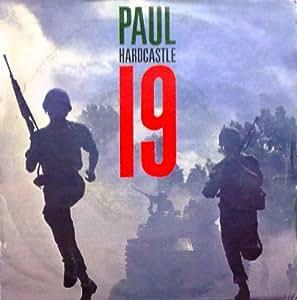 Paul Hardcastle The Very Best Of Paul Hardcastle 1983-2003