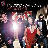 echange, troc The Brand New Heavies - Get Used to It