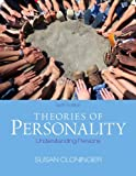 Theories of Personality: Understanding Persons Plus MySearchLab with eText -- Access Card Package (6th Edition)