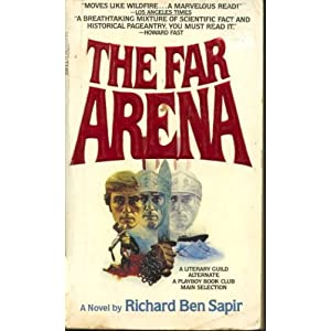 Amazon.com: The Far Arena (9780440126713): Richard Sapir: Books