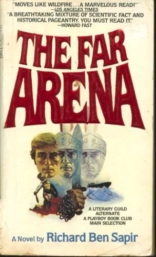 The Far Arena by Richard Ben Sapir - Reviews, Discussion ...