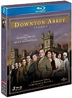 Downton Abbey - Saison 2 [Blu-ray]