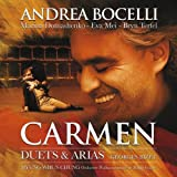 Carmen: Duets And Arias Andrea Bocelli