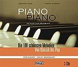 Piano Piano. CD-Paket mit 3-CDs