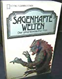 img - for Sagenhafte Welten: Der phantastische Film (Heyne Filmbibliothek) (German Edition) book / textbook / text book