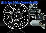 Rear Wheel best electric bicycles motor conversion Kit / USA / ebike kit / Electric Bicycle Kit