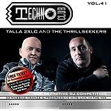 Vol.41-Techno Club