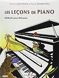 echange, troc Béatrice Quoniam, Pascal Nemirovski - Les Leçons de piano