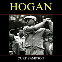 Hogan (       UNABRIDGED) by Curt Sampson Narrated by Tom Parker
