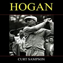 Hogan Audiobook by Curt Sampson Narrated by Tom Parker