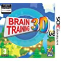Brain Training 3D (3DS)