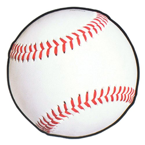 Baseball Cutout Party Accessory (1 count)