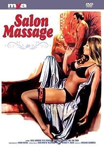 Koch International Salon Massage [dvd] [eng & Italian W/eng Sub/ws/1.66:1]