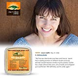 Bulk-Raw-Shea-Butter-32-oz-with-RECIPE-EBOOK-Perfect-for-All-Your-DIY-Home-Recipes-Like-Soap-Making-Lotion-Shampoo-Lip-Balm-and-Hand-Cream-Organic-Unrefined-Ivory-Shea-for-Soft-Skin-and-Hair
