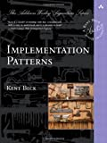 Implementation Patterns (0321413091) by Beck, Kent