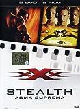 Xxx / Stealth - Arma Suprema (2 Dvd)